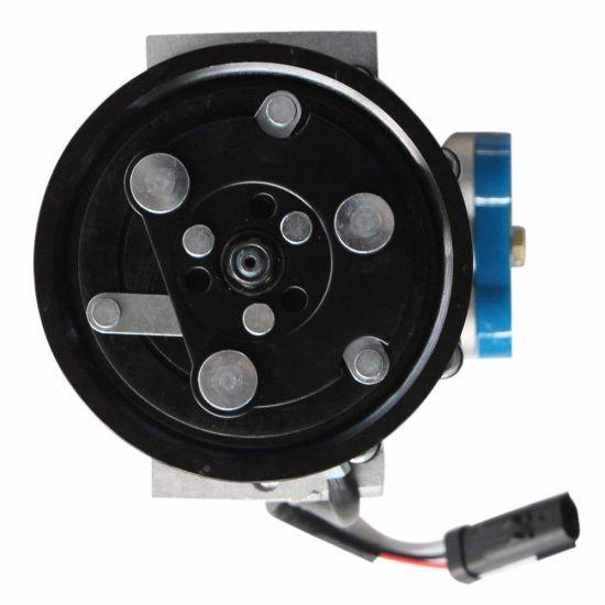 China AC Compressor 55055540ae 04849040ad Rl055540am for