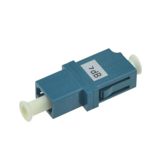 LC//PC Plug Fixed Type Attenuator 20dB Singlemode