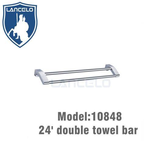 Bathroom Hardware Furniture Toilet Towel Bar Sanitary Ware Bathroom Accessories