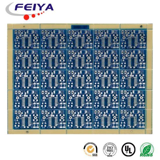 China Professional Energy Meter PCB Custom Fr4 Board