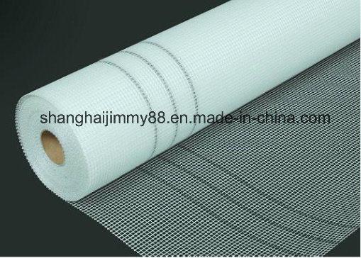 Alkali-Resistant Fiberglass Mesh for Wall Insulation