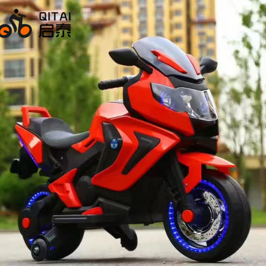 Baby Electric Motorcycle Ride on Toys Bike