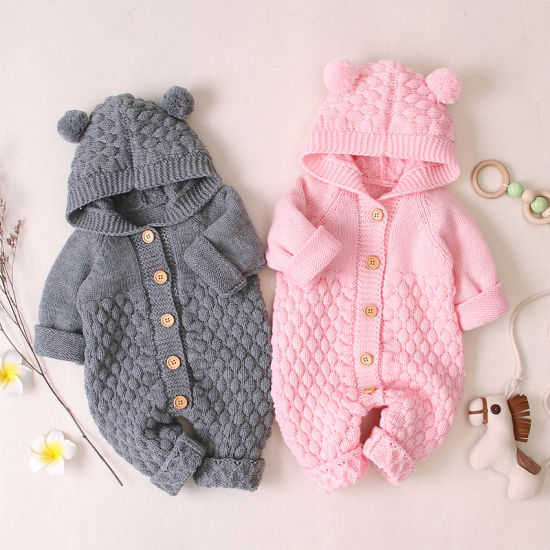 China Suppliers Infant Clothing One Piece Baby Clothes of Online