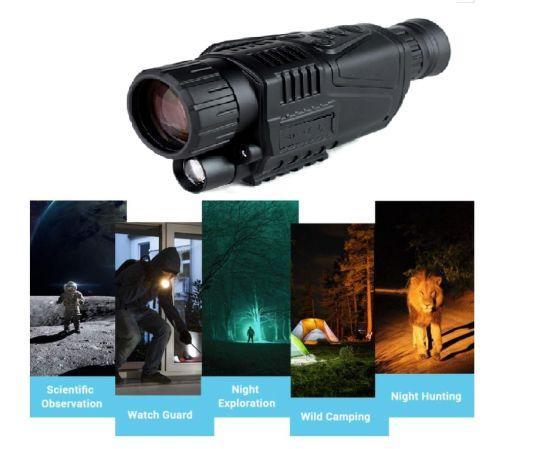 Digital Monocular Infrared Night Vision Goggles Night Vision Scope