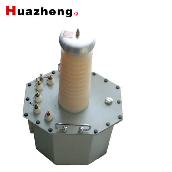 Huazheng AC High Voltage Test Set Oil Immersion Testing Transformer pictures & photos