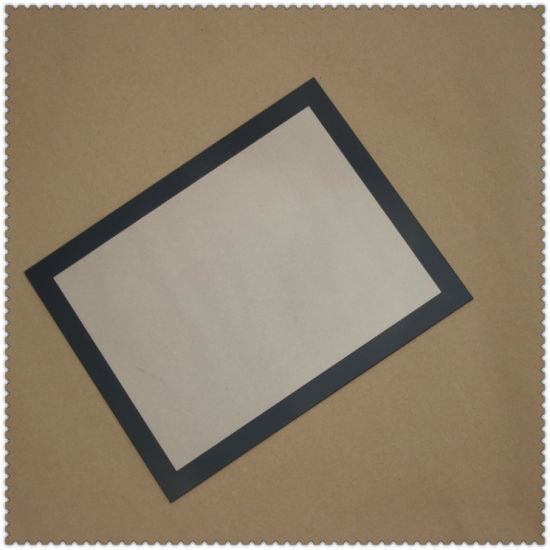 OEM Touch Screen Display Glass Panel Home Appliance Tempered Glass Panel