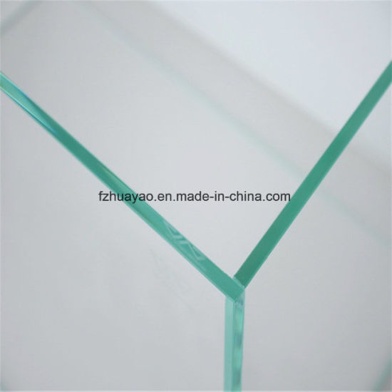 PVB Laminating Film Color Decorative Art Glass, Safety Product Laminated Float Window Building Toughened /Tempered Glass
