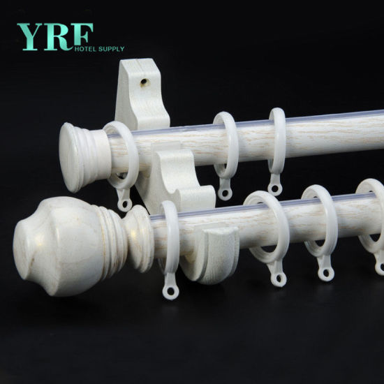 Guangzhou Foshan Factory Supply Latest Cheap Curtain Rods for Hotel