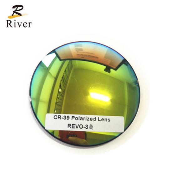 Wholesale Cr39 Sunglasses Lenses