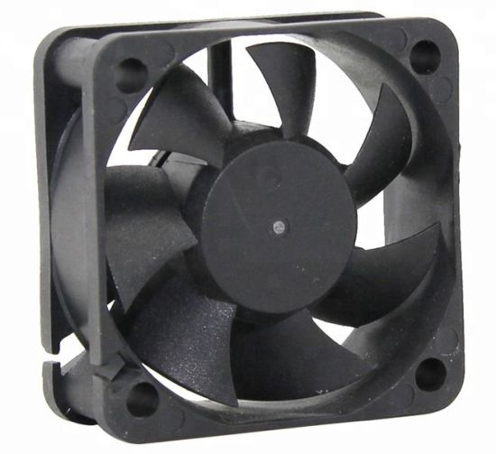 China 50mm 5V 12V DC UPS Cooler 5cm Inverter Cooling Fan - China