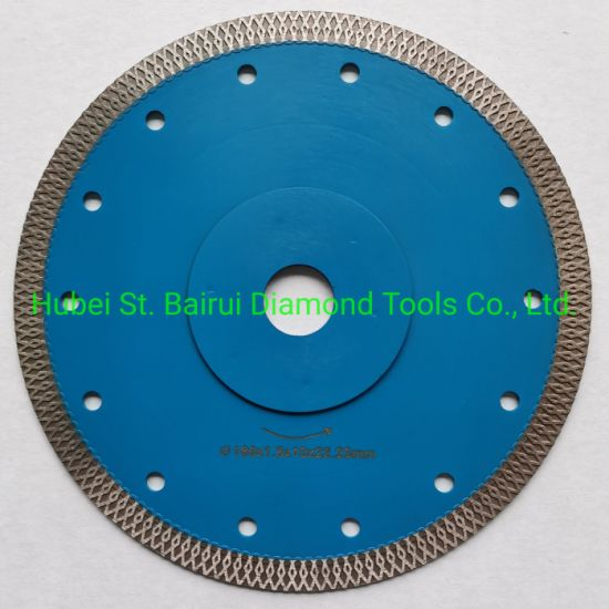 105mm-350mm Factory Producing Diamond Saw Blade Disc for Granite Marble Tile Concrete Cutting