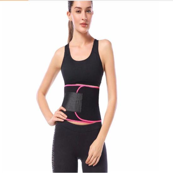 Shenzhen Wholesale Adjustable Elastic Waist Trainer Corsets for Body Shape