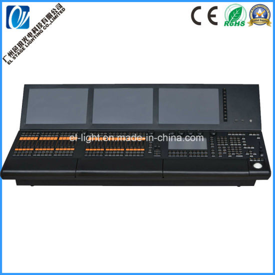 Grandma2 Ma Lighiting Console with 3 Displays and I7 CPU Best Price Factory Making (EL-MA2-1)