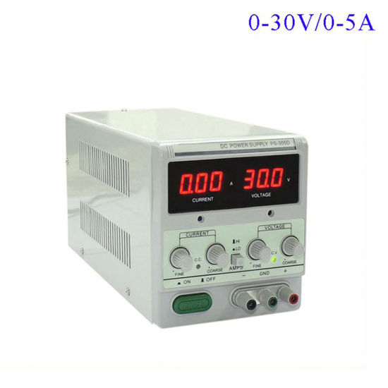 Buy Laboratory DC Power Supply pictures & photos