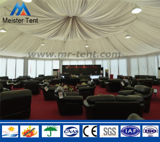Aluminum Cover and Roof Event Tent pictures & photos
