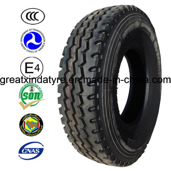 Heavy Truck Tyre, TBR Tyre for Egypt (12.00R24)