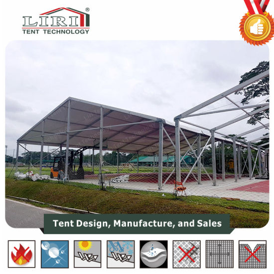 15m by 20m Durable Strong Aluminum Holiday Tent pictures & photos