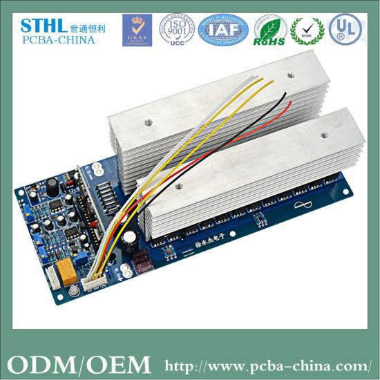 China Turnkey Inverter PCB Assembly - China Inverter PCB Assembly