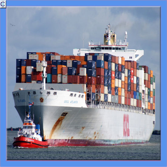 Reliable Shipping From Foshan, China to Vancouver / Toronto pictures & photos