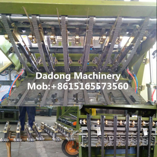 Plywood Core Veneer Composer Automatic Woodowrking Machine