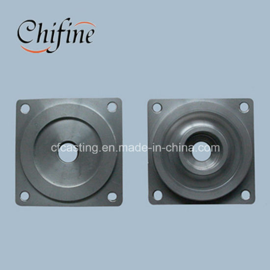 Customized High Quality Motor Fitting by Die Casting