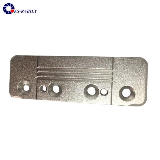 China Stainless Steel/Aluminum CNC Lathe Machinery Motorcycle CNC Machining Casting Auto Parts