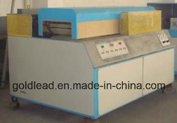 Manufacturer Professional Efficiency Hot Sale FRP Pultrusion Machine pictures & photos
