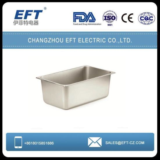 Commercial Kitchen Equipment China Stainless Steel Different Size