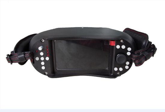 Portable IR Laser Night Vision Camera