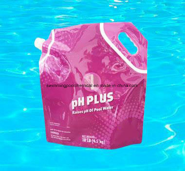 pH Plus Soda Ash Dense for Swimming Pool pictures & photos