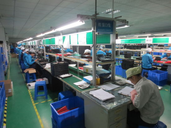 Trustworthy Quality Control Inspection Service for Computer in Shenzhen pictures & photos