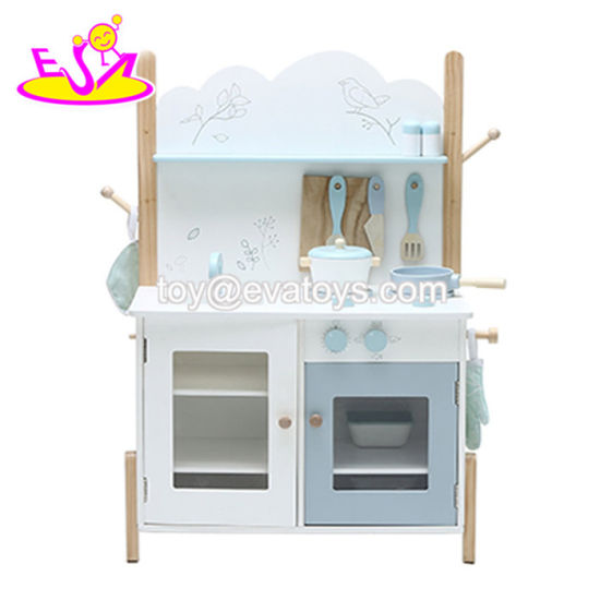 New Arrival Pretend Small Wooden Toy