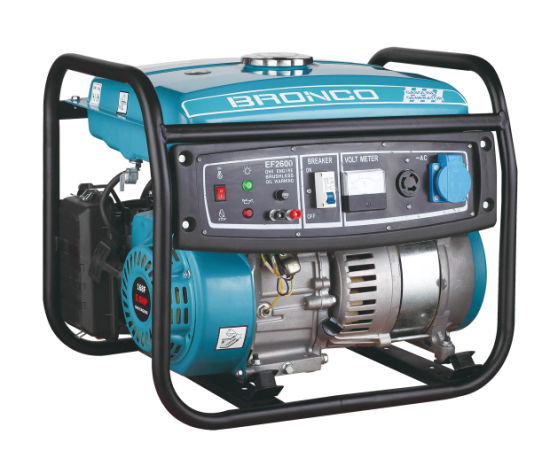 [Hot Item] YAMAHA Gasoline Generator Bn2700