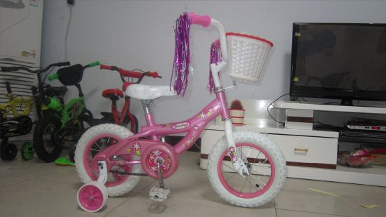 Pretty Girl Kids Bike CS-T1201 in Hot Selling pictures & photos