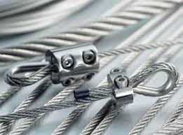 Stainless Steel Wire Rope 6X19s+FC pictures & photos