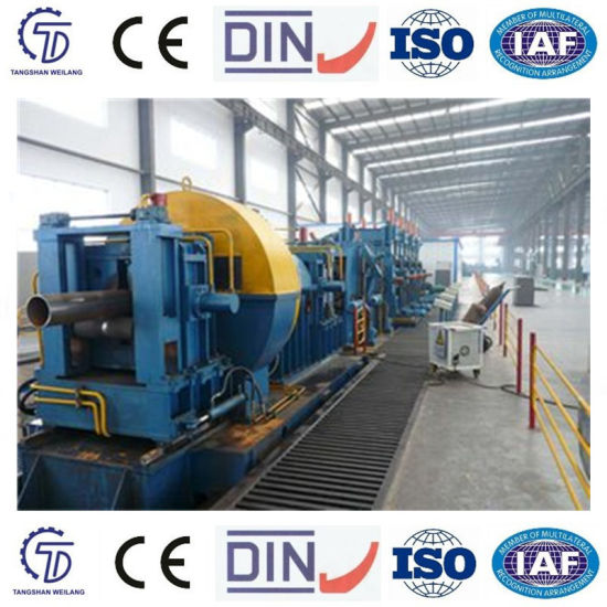 Pipe & Tube Roll Forming, Profile Welded Machine for Machinery Industry