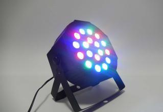 12/PCS 18PCS 4 in 1 PAR Lights Lamp for Club Party Lamp for Discos Music Light Party pictures & photos