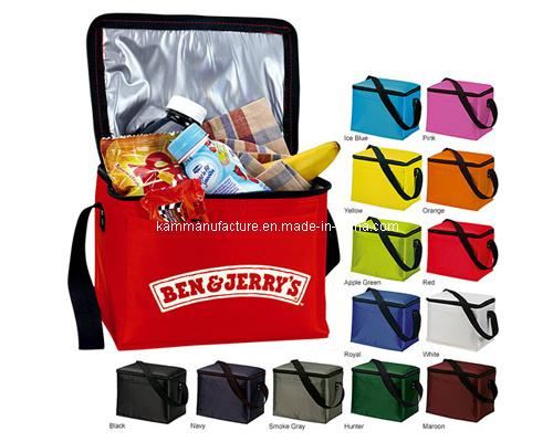 Promotional Cooling Bag Gift Cooler Bag Insulation Bag