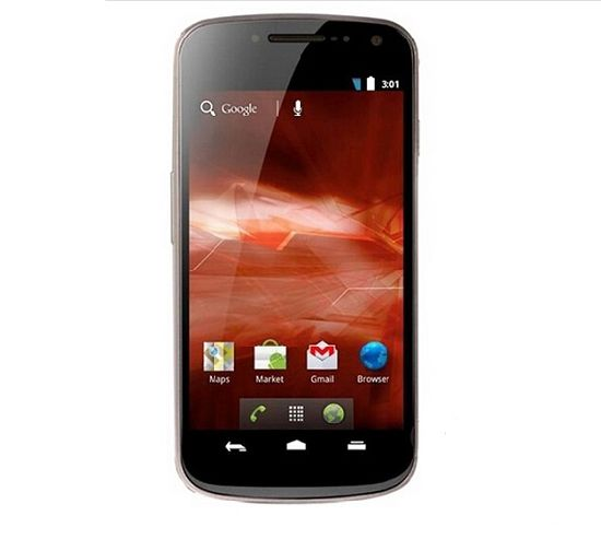Cheap Android Mobile Phone, GSM Smartphone, Unlocked I9250 Cell Phone pictures & photos
