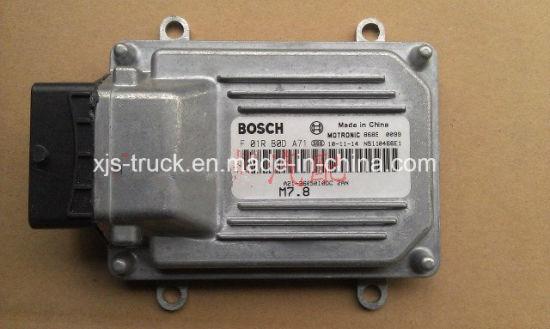 Chery Car Electronic Control Unit /Vdo (A21-3605010DC A21-3605010JB A21-3605010DA)