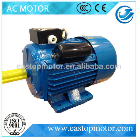 Ce Approved Yl Induction Motor Single Phase pictures & photos
