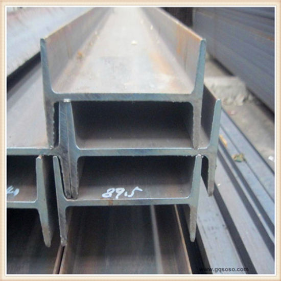 U Channel Steel / U Beam for Constructions pictures & photos