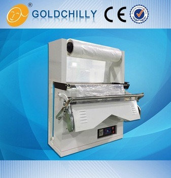 Laundry Equipments Clothes Packing Machine