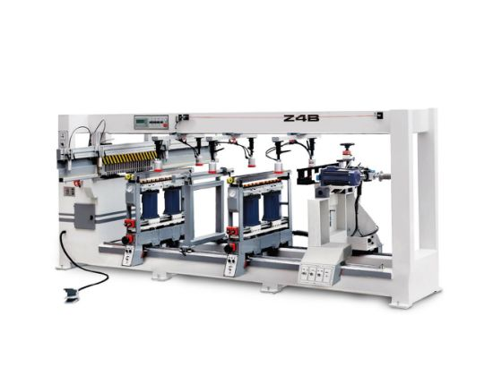 Woodworking Multi Boring Drilling Machine