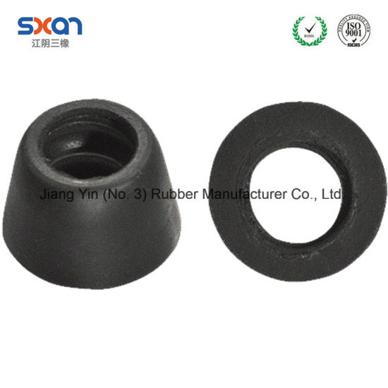 China NBR Heat Resistant Ring Flat Rubber Washers, Rubber Gasket ...