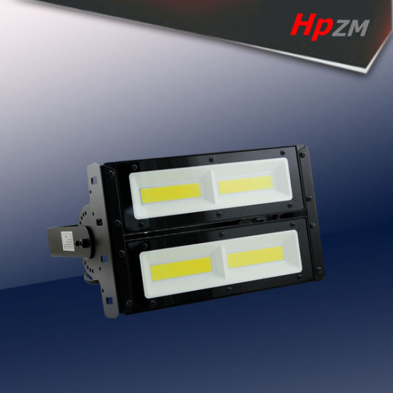 High Quality Tunnel Light COB 100W Outdoor LED Flood Light
