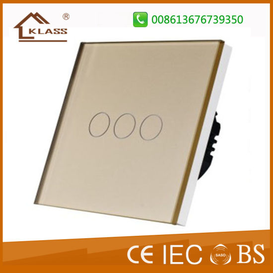 700W Touch Dimmer Switch 220V 110V pictures & photos