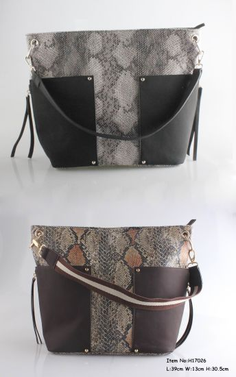 2017 New Fashion Shoulder Bags for Women pictures & photos