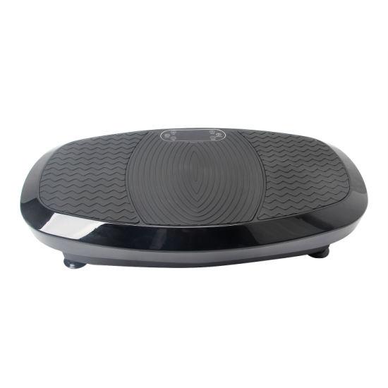 2e8803f183b 3D Vibration Machine Platform Slim Body Shaper Exercise Trainer Plate