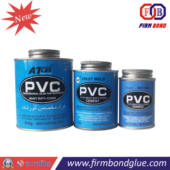 Wholesale Hot Sale PVC Cement in China